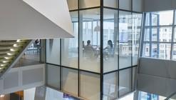 Deloitte Quebec HQ / Arney Fender Katsalidis