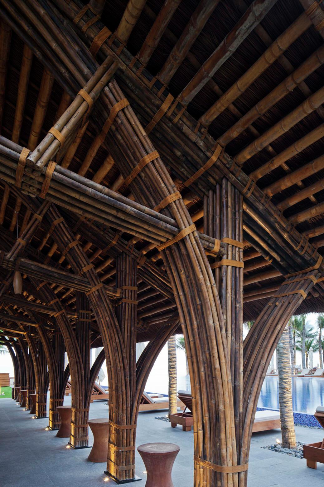 Gallery Of Naman Retreat Beach Bar Vtn Architects 2