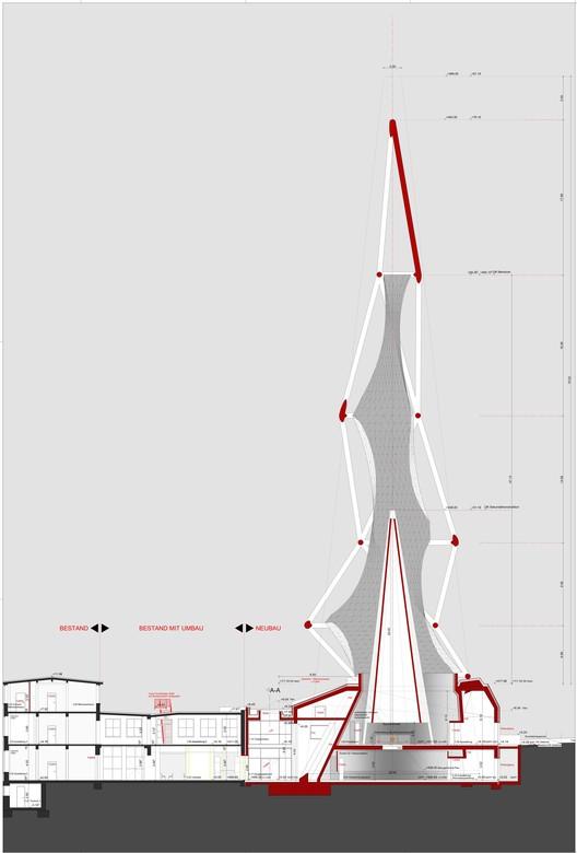 Ph nomenta science centre kkw architekten werner bauingenieure formtl archdaily - Kkw architekten ...