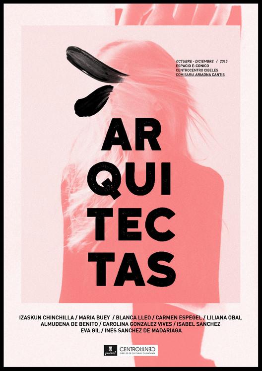 Videoinstalación: ARQUITECTAS / Madrid