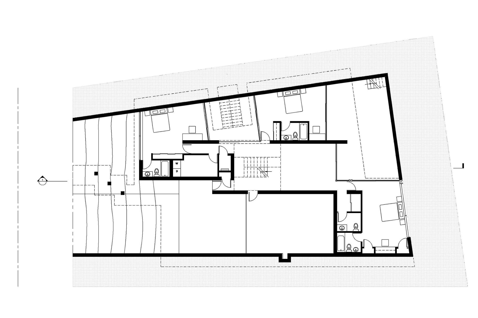 Marvelous Basement Floor Plan