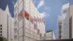 Call for Entries: LSE Launches Third Major Competition for £100m Facility