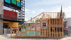 MACONDO Pavilion Architecture / Manuel Villa Arquitectos + Oficina Informal