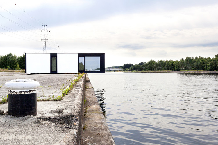 #48 Zero Energia / Skilpod + UAU Collective, © Geert Van Hertum