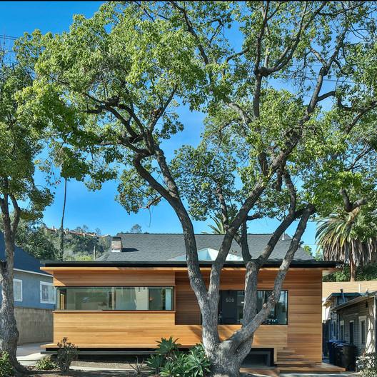Casa Fenlon / Martin Fenlon Architecture