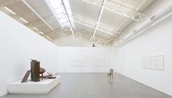 Galeria de Arte em Buenos Aires /  Nicolás Fernández Sanz