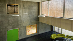 Hjørring Arena / LUMO Architects