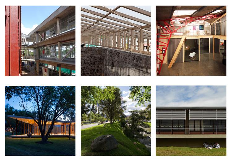 Arquitectura contemporánea de Ecuador (1999-2015): el florecimiento de una crisis (Parte I)