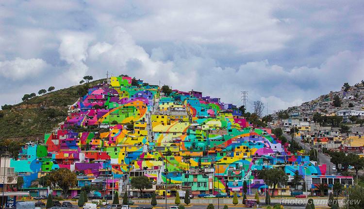 8 proyectos inspiradores para reflexionar en el Día Nacional del Arquitecto, © BoredPanda