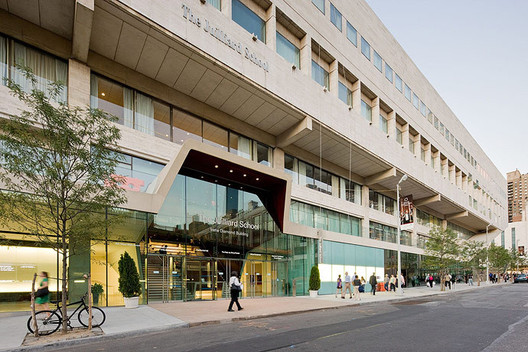 The Juilliard School; New York / FXFowle + Diller Scofidio + Renfro Architects. Image © Iwan Baan