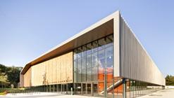 Campus do Centro Nacional de Esportes de La Defense / Barthélémy & Griño
