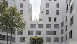 Macrolot E10 / MAAST + aasb + toa | architectes associés + David Besson-Girard