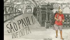 São Paulo infinita / Juliana Russo