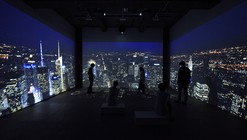 Nightscape 2050 Travelling Exhibition in Singapore