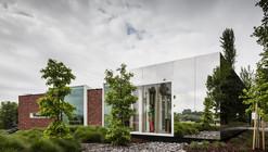 Notariaat 2.0 - Continuous Landscape / Atelier Vens Vanbelle