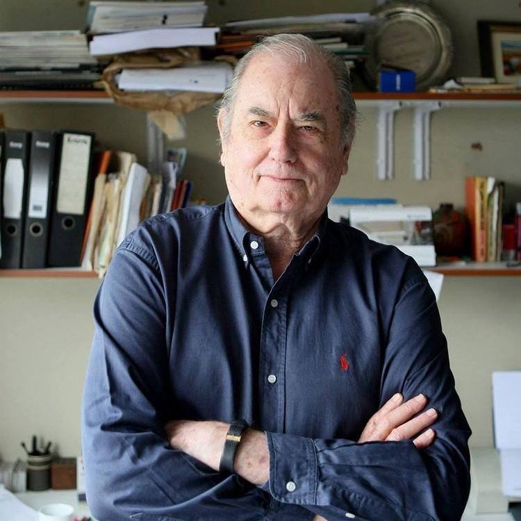 Falleció el arquitecto peruano José Bentín Diez Canseco, © Miguel Carrillo