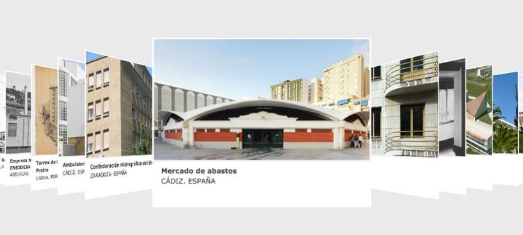 Fundación Arquia publica valioso registro del DOCOMOMO Ibérico, Cortesía de Fundación Arquia