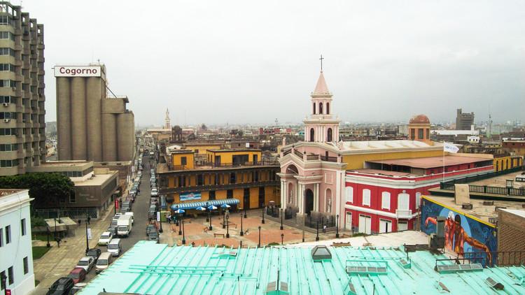 CASACOR Perú 2015: Revalorando el patrimonio a través del arte y la decoración, © Fabio Rodríguez
