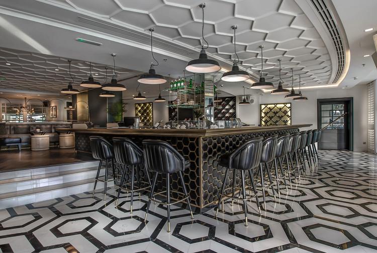 Image Courtesy Of The Restaurant Bar Design Awards
