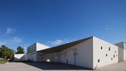 Jardim Municipal Coronel Dorrego / Subsecretaría de Obras de Arquitectura