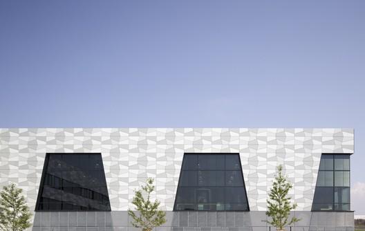 Shaping Research / KSG Architekten