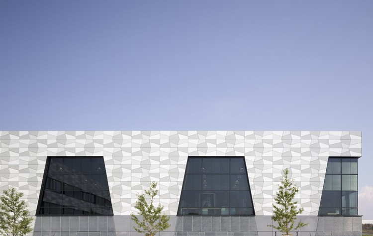 Shaping Research / KSG Architekten, © Yohan Zerdoun