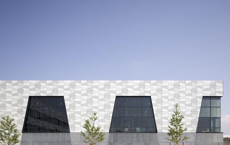 Shaping Research / KSG Architekten, © Yohan Zerdoun