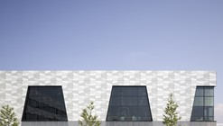 Shaping Research / KSG Architekten