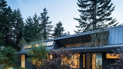 St. Georges / Randy Bens Architect
