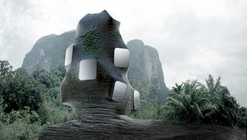 Kickstarter by New-Territories M4 Addresses New Forms of Ownership in Architecture