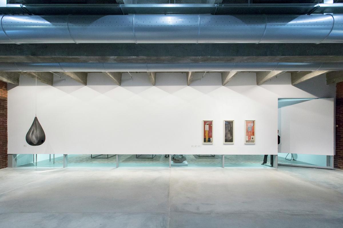 26b2261394 Galeria de Garage Museum of Contemporary Art do OMA pelas lentes de ...
