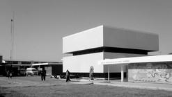 Clásicos de Arquitectura: Museo Arqueológico Nacional Hans Heinrich Brüning / Celso Prado Pastor