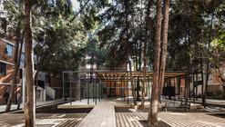 Common Unity / Rozana Montiel | Estudio de Arquitectura