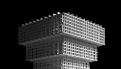 Pezo von Ellrichshausen Unveils Design for Chile's LAMP Art Museum