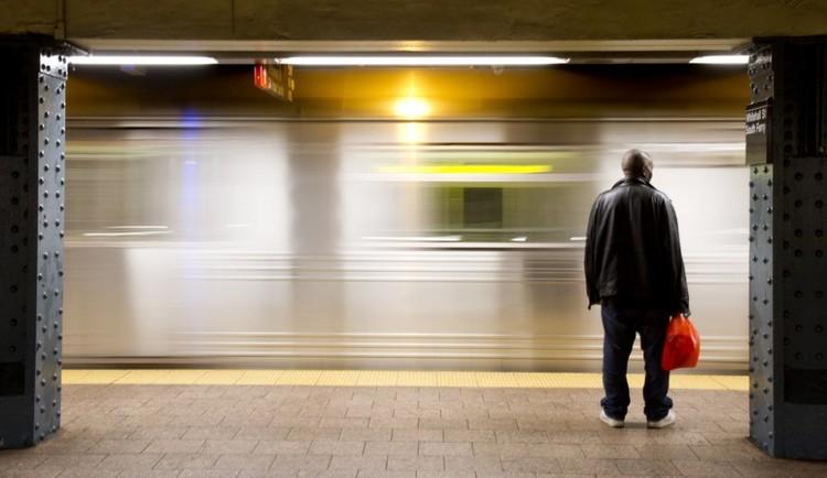 Os 11 melhores sistemas de metrô do mundo segundo o Business Insider, Metrô de Nova York. Imagem © San Diego Shooter, via Flickr