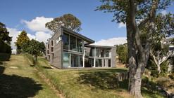 Casa Hollway / Daniel Marshall Architects