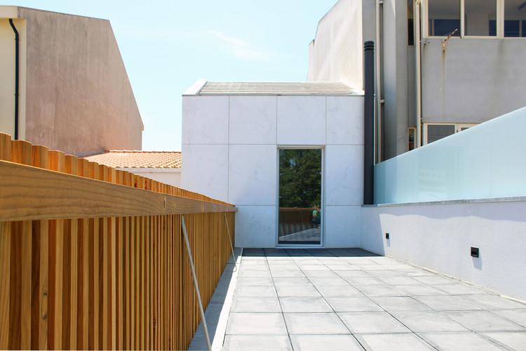 Casa NM / Pedro Fernandes Santos arquitectura, © Pedro Fernandes Santos