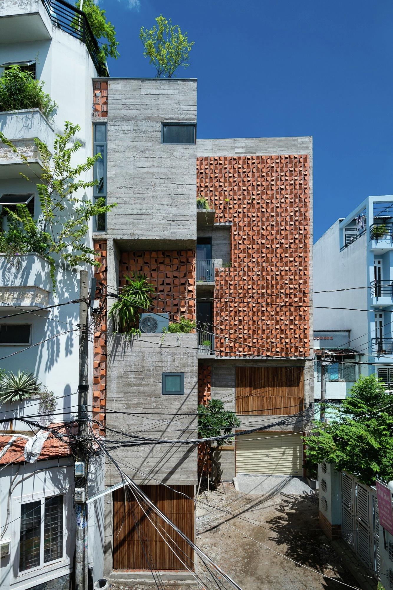 Chi House / G+ Architects