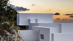 La Casa de Plata / Dwek Architectes