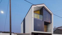 Casa en Bela Vista / RVdM Arquitectos