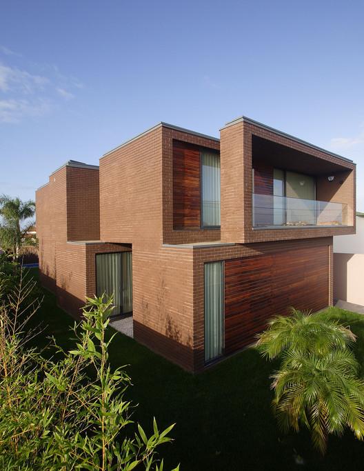Casa en Agra / RVdM Arquitecto, Cortesía de RVdM