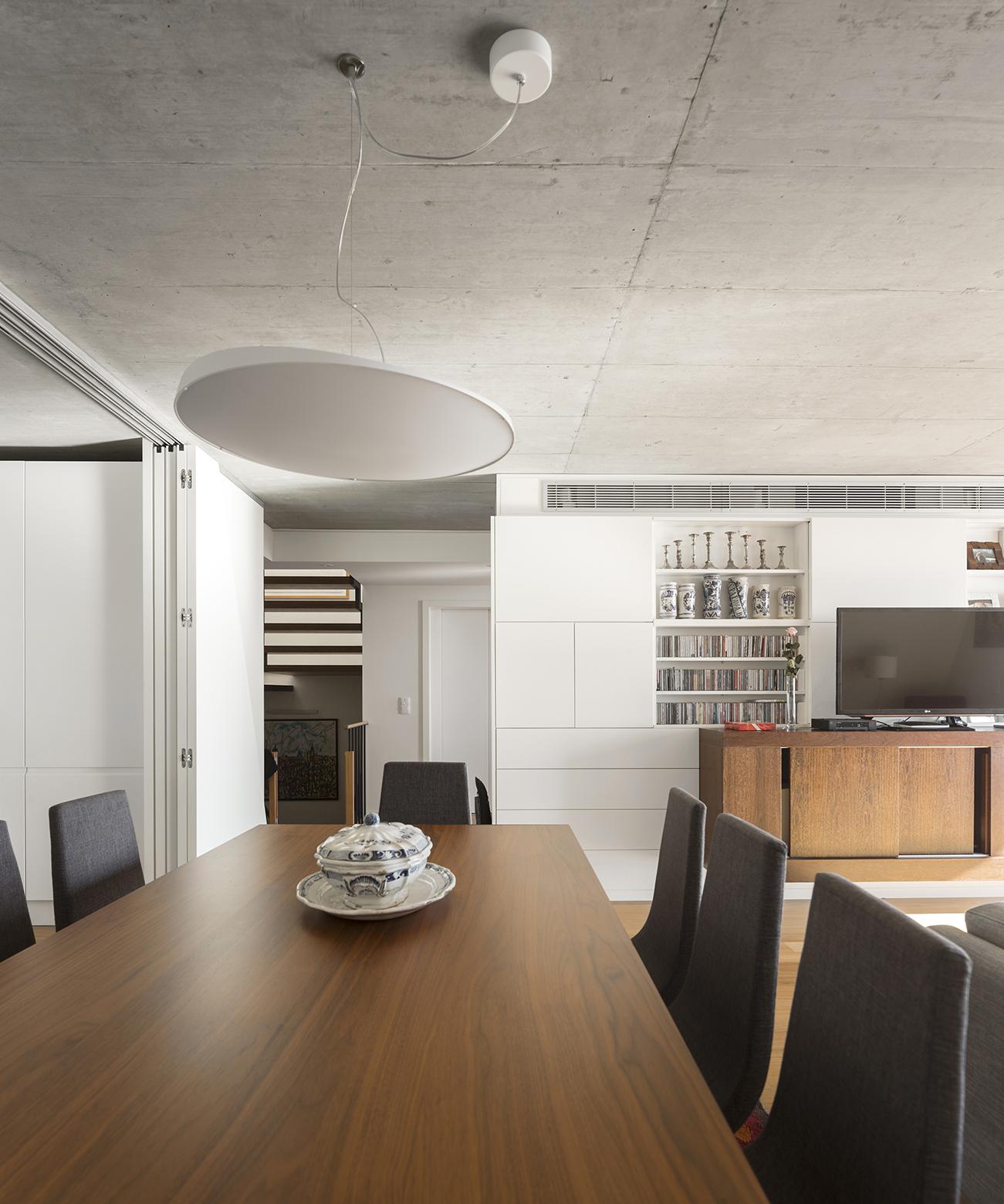Galeria de casas no dafundo rvdm arquitectos 10 for Arquitectos para casas