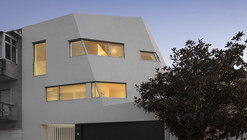 Dos Casas en Dafundo / RVdM Arquitectos
