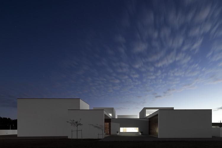 Casa Aradas / RVdM Arquitecto, © Fernando Guerra | FG+SG
