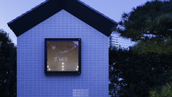 RebirthHouse / Ryo Matsui Architects