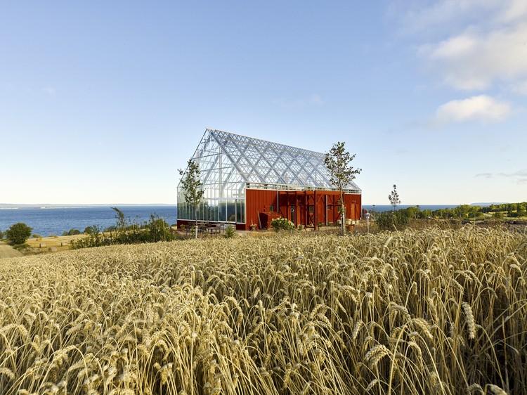 Casa Natural en Uppgrenna / Tailor Made arkitekter, © Ulf Celander