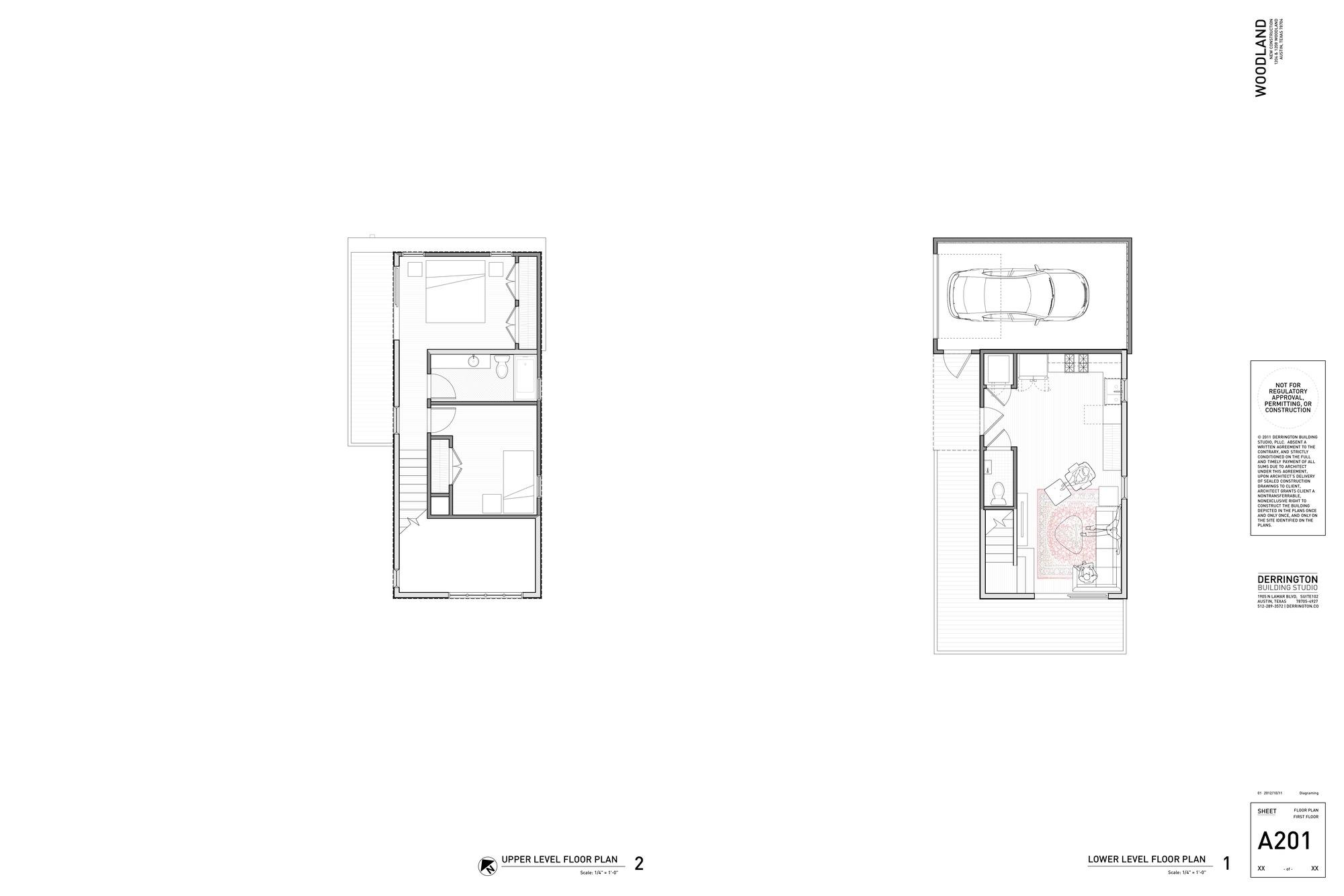 Gallery Of Woodland Residences Derrington Building Studio 17