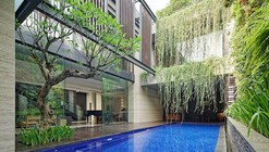 Ben House GP / Gets Architects