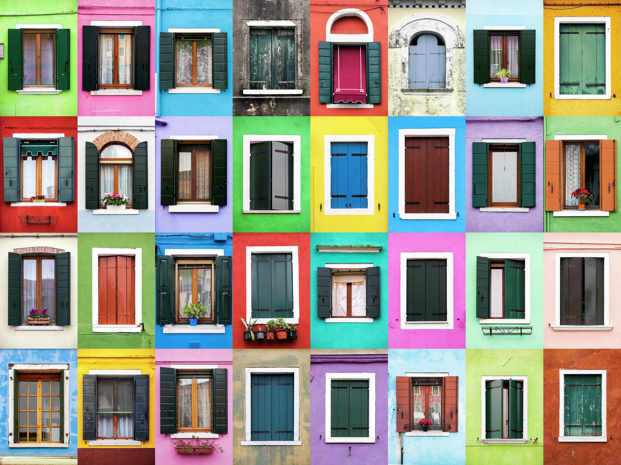 arte e arquitetura janelas do mundo andr vicente gon alves archdaily brasil. Black Bedroom Furniture Sets. Home Design Ideas