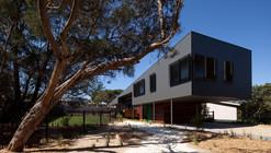 Casa Nueva / Grant Maggs Architects